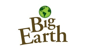 BIG EARTH NEW Logo Image